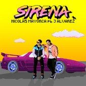 Sirena (feat. J Alvarez) von Nicolás Mayorca