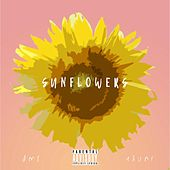 Sunflowers by DMT