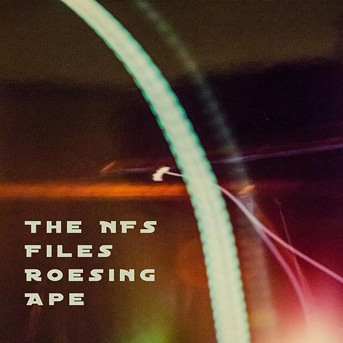 The NFS Files by Roesing Ape