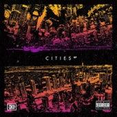 Cities van Various Artists