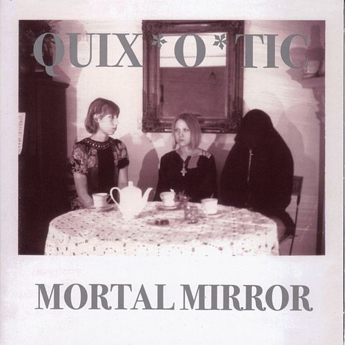 Mortal Mirror by Quix*o*tic