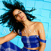 Avalanche by An-ya