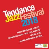 Tendance jazz 2018 by Various Artists