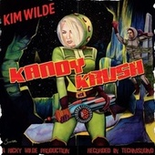 Kandy Krush (Radio Mix) van Kim Wilde
