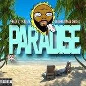 Paradise by Sunny Woodz