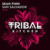 San Salvador by Sean Finn