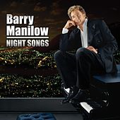 Night Songs von Barry Manilow