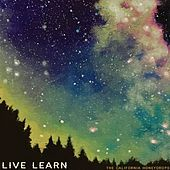 Live Learn by The California Honeydrops