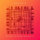 NPO Trio Live At The Stone by Sam Newsome