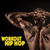 Workout Hip Hop van Various Artists
