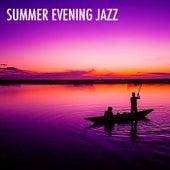 Summer Evening Jazz di Various Artists