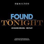 Found/Tonight de Lin-Manuel Miranda