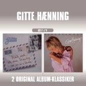 Gitte Haenning - 2 in 1 (Bleib' noch bis zum Sonntag/Berührungen) by Gitte Haenning