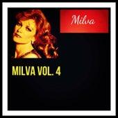 Milva Vol. 4 von Milva
