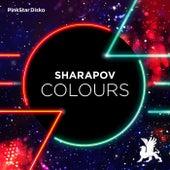 Colours by Sharapov