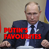 Putin's Favourites de Various Artists