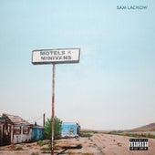 Motels & Minivans von Sam Lachow