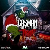 Gasman Who Stole the Trap by Gasmanuby