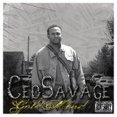 Goldmind von Ced Savage