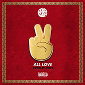 All Love by Audio Push