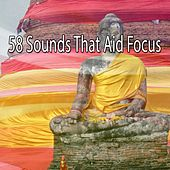 58 Sounds That Aid Focus by Classical Study Music (1)