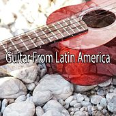 Guitar From Latin America by Gypsy Flamenco Masters