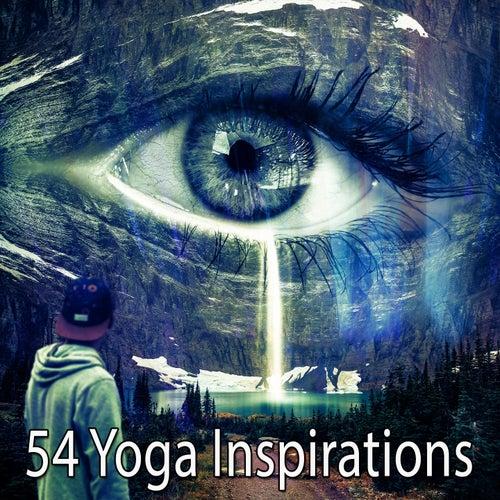 54 Yoga Inspirations de Yoga Music