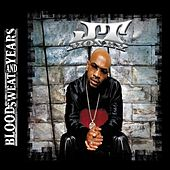 Blood Sweat & Years de J.T. Money