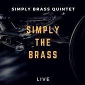 Simply the Brass de Simply Brass Quintet
