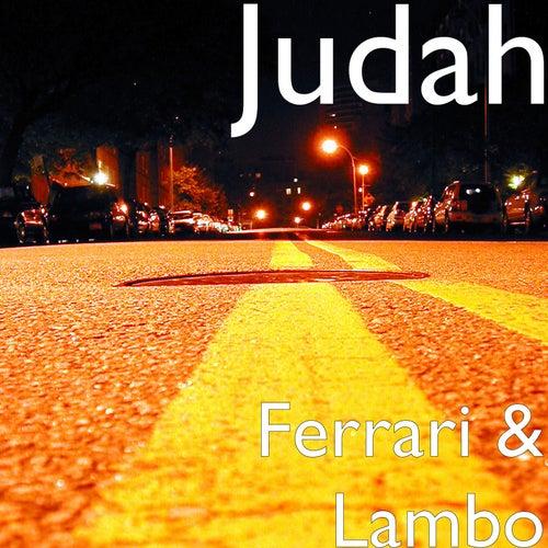 Ferrari & Lambo by Judah & the Lion
