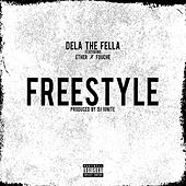 Freestyle (feat. Ether & Fouche) by Dela the Fella