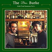 Irish Trad Sessions, Vol. 1 by The Bros. Burke
