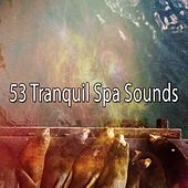 53 Tranquil Spa Sounds von Best Relaxing SPA Music