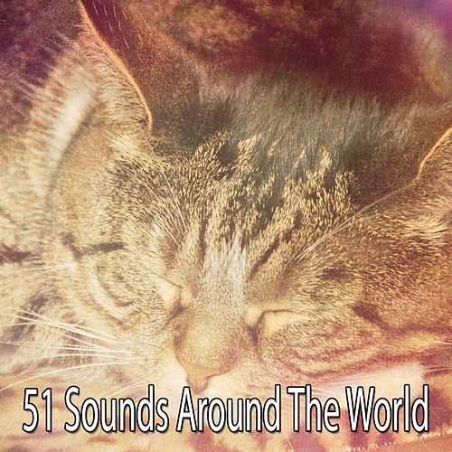 51 Sounds Around The World by S.P.A