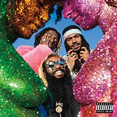 U&I (feat. Dia) by Flatbush Zombies