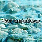 56 Naturally Occurring Sounds For Massage von Massage Therapy Music