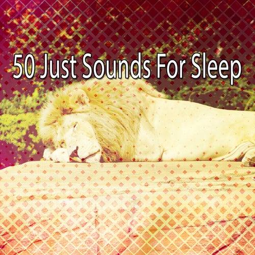 50 Just Sounds For Sleep de Rockabye Lullaby