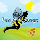 Fun And Songs de Canciones Para Niños