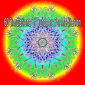 60 Simulations Of Outdoors For Meditation de Nature Sounds Artists