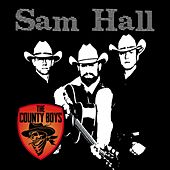 Sam Hall de The County Boys