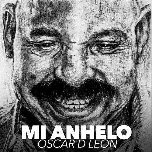 Mi Anhelo by Oscar D'Leon