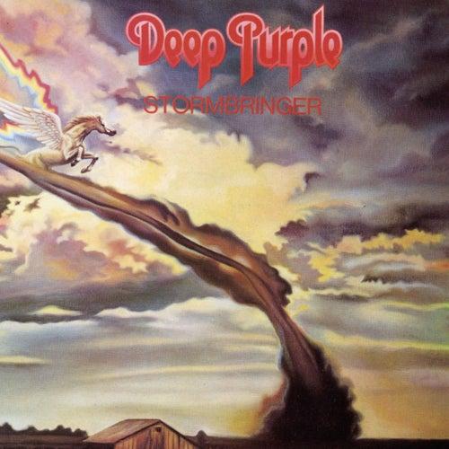 Stormbringer by Deep Purple