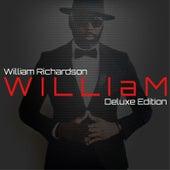 W I L L I A M (Deluxe Edition) de William Richardson