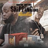 Shipping & Handling by M Dot 80