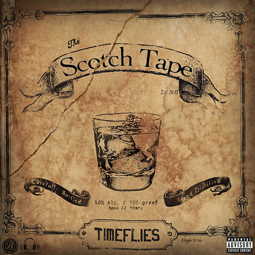 The Scotch Tape de Timeflies