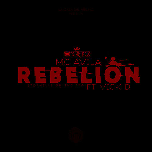 Rebelion by Avila