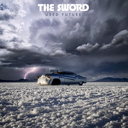 Used Future by The Sword