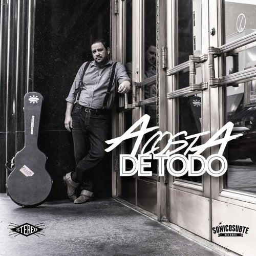 Acosta de Todo by Los Acosta