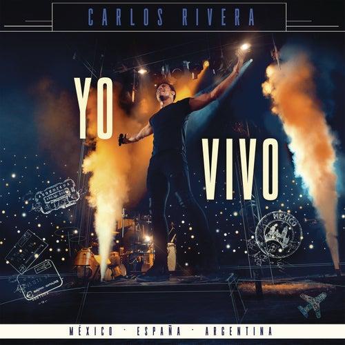 Yo Vivo by Carlos Rivera