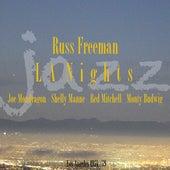 L A Nights by Russ Freeman